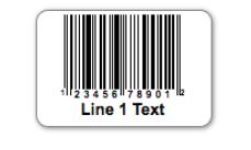 Printed Custom Labels